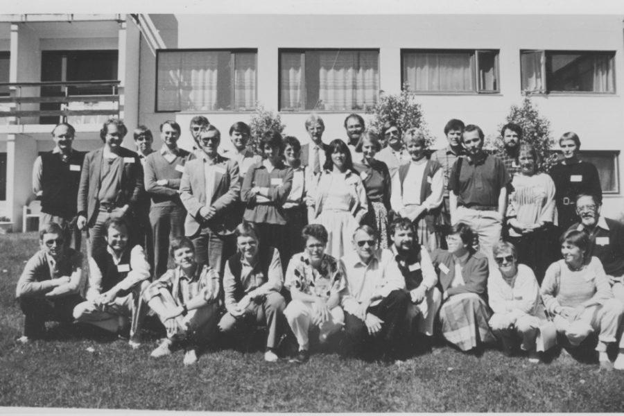LLP 25-års jubileum