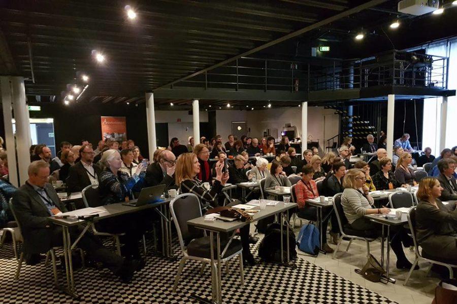 Her kan du se presentasjonene fra Privatarkivkonferansen 2018