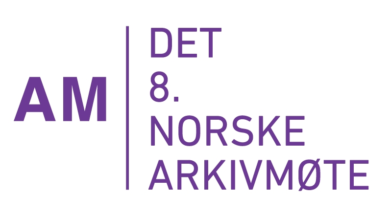 Send inn forslag på foredrag og tema til Det 8. norske arkivmøte