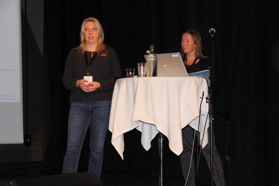 Rapport fra Norsk Lydarkivkonferanse