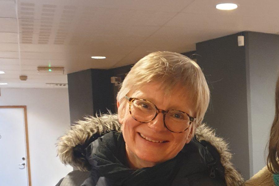 Ranveig Låg Gausdal er foreslått som ny styreleder i Arkivforbundet
