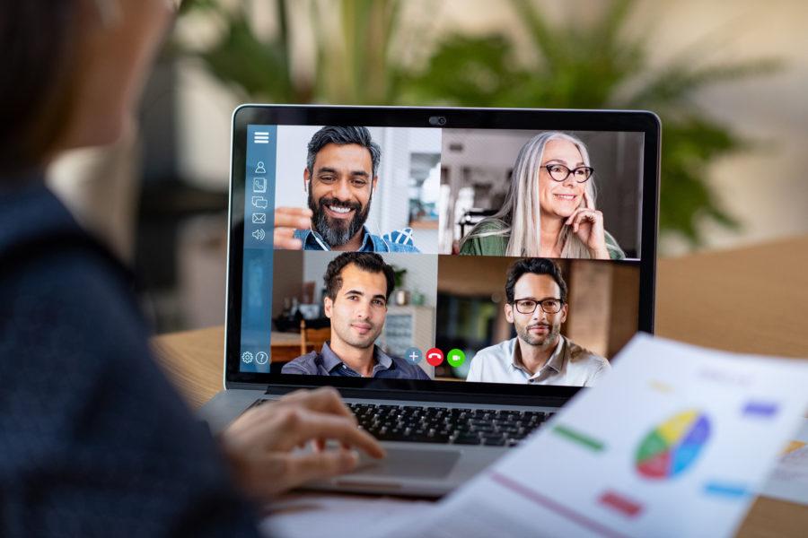 Landsmøte vil gjennomføres gjennom Microsoft Teams