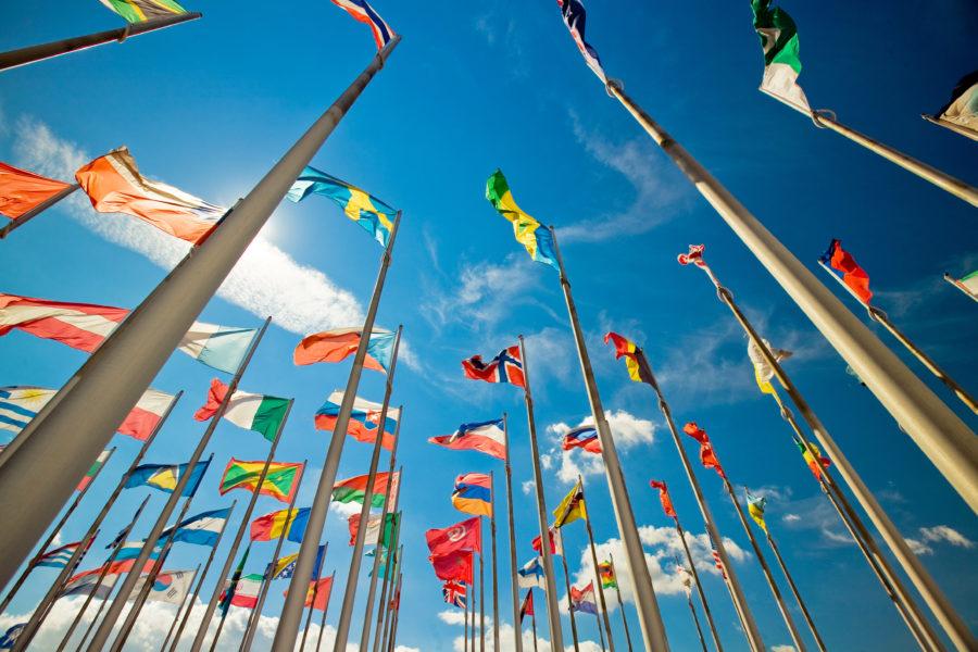 Arkivforbundets innspill til internasjonal strategi for kulturpolitikken