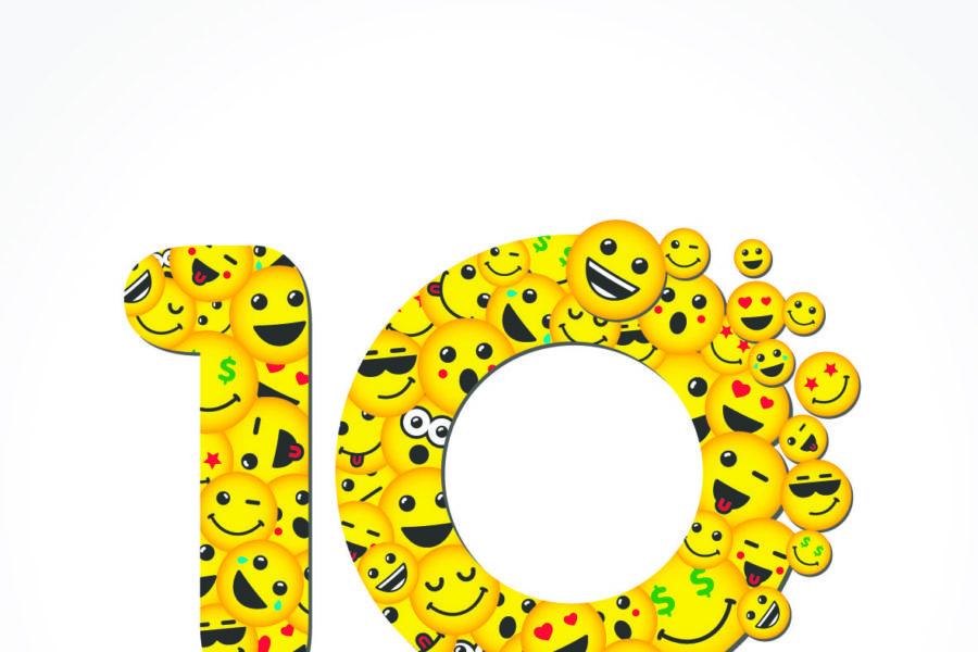 Arkivforbundets hjemmeside er 10 år!